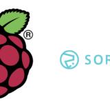 Raspberry Pi とSORACOMを繋ぐ